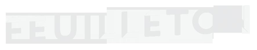 Logo Feuilleton