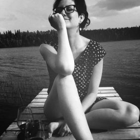 Catherine Perreault